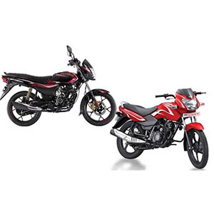News Bajaj ct 100 bs6 to tvs sport these are top cheapest bikes in India